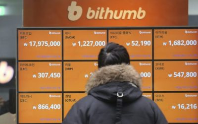 Bithumb To Open Decentralized Exchange Before Binance