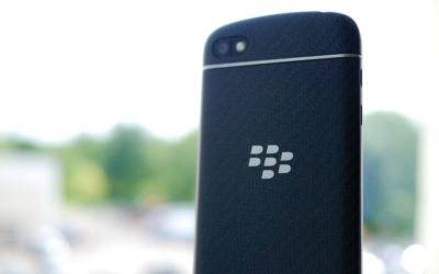 BlackBerry Launches Blockchain-Backed Platform To Support Healthcare Services
