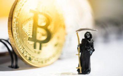 China Has 19 Ways To Kill Bitcoin, If It Wants To