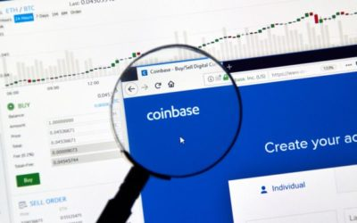 Coinbase Will Announce It's IPO, Claims CNBC Crypto Trader Host Ran Neuner