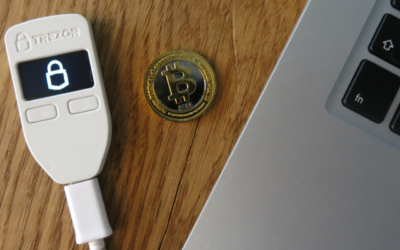 Crypto Hardware Wallet Trezor Now Allows Converting Bitcoin To Other Cryptocurrencies From Device