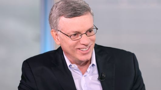 Cryptocurrencies Are Not A Big Threat, Says Visa CEO To CNBC