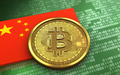 Despite Crackdown, China Observes A Rise In Bitcoin And Crypto Adoption
