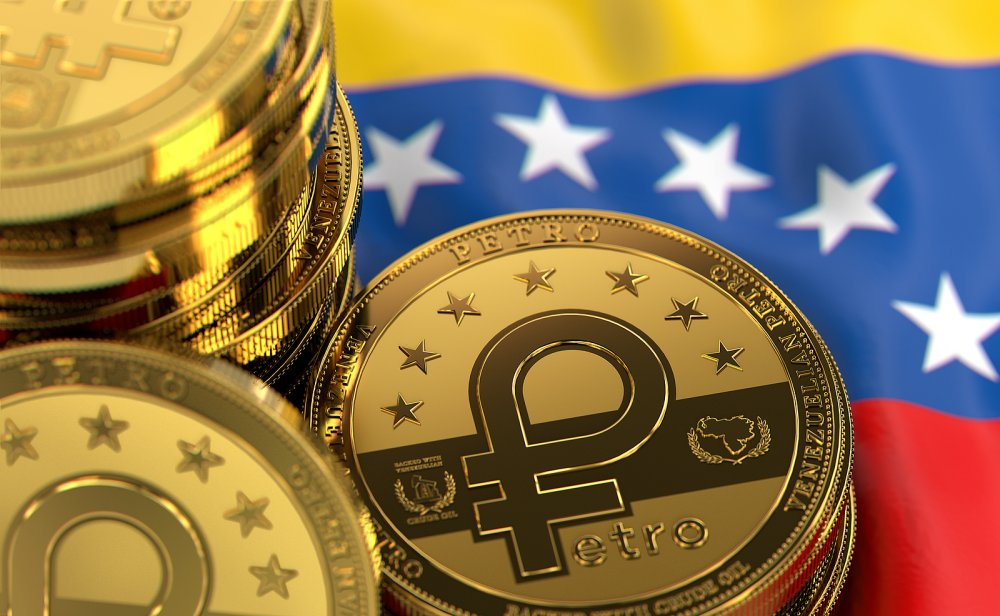 Petro| Venezuelan National Cryptocurrency | Petro Whitpaper | Dash | Multinodes
