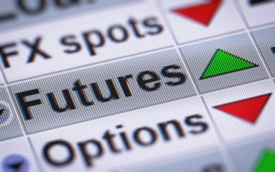 ErisX: The Futures Market For Bitcoin, Ethereum, Bitcoin Cash & Litecoin