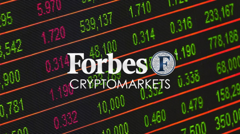 Forbes launches Forbes CryptoMarkets, A Crypto Tracking Portal