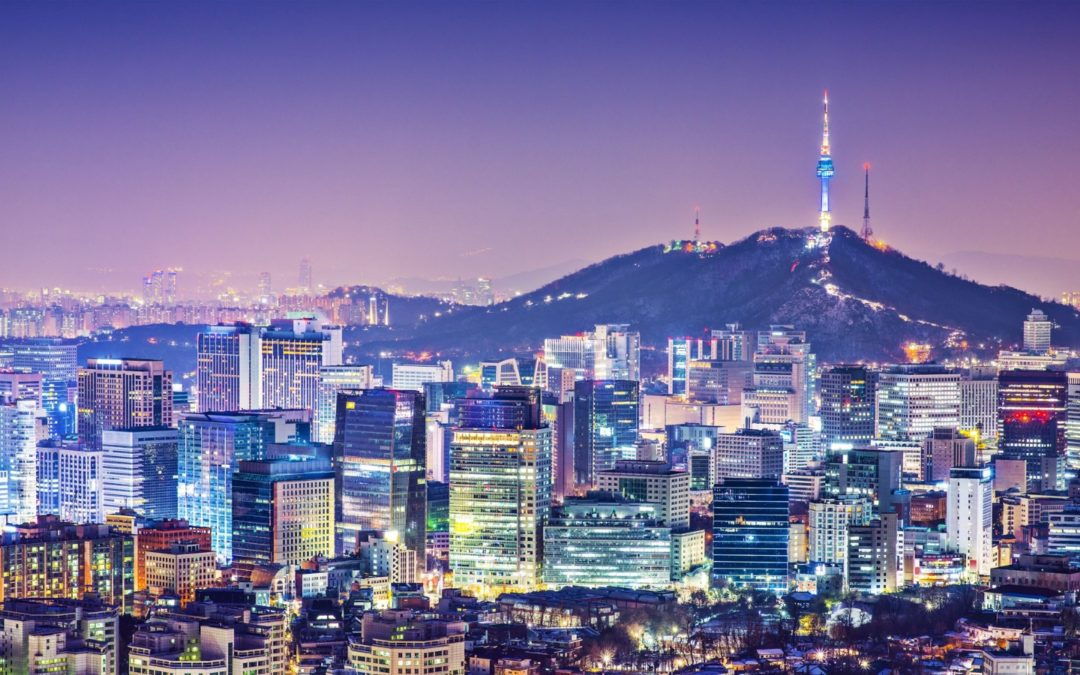 ICON(ICX) Demos 3 Joint Blockchain Projects In Collaboration With Seoul Government