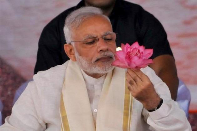 India | Narendra Modi | Prime Minister | Blockchain | AI | Fourth Indutrial Revolution, ML