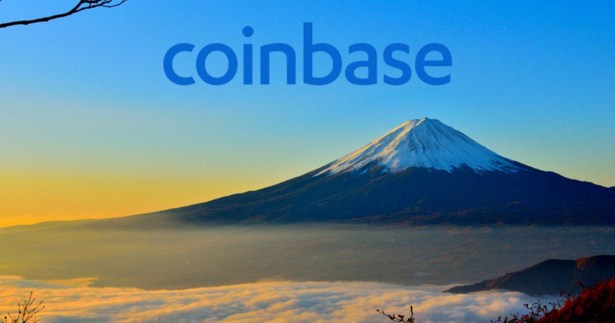 Coinbase | Japan | Digital Asset Exhcange Platform | Crytocurrency Exchange