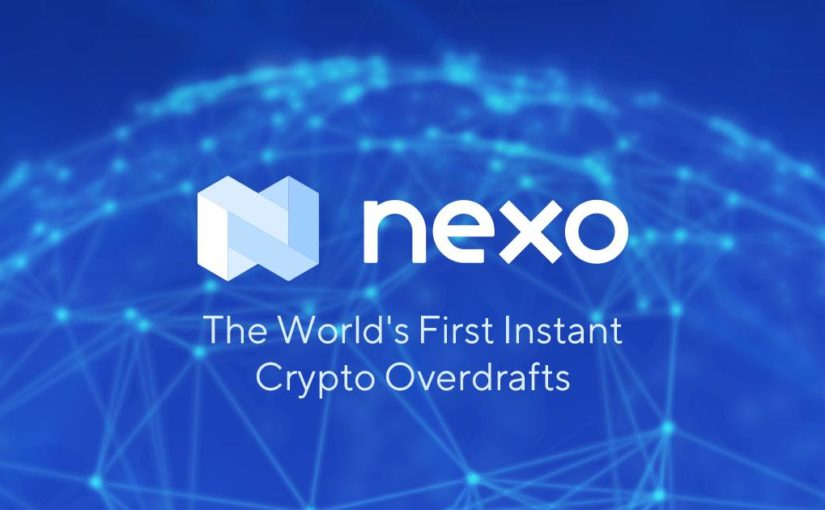 Nexo Crypto Lending Platform Adds Bitcoin Cash Support