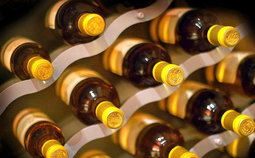 Overstock's Subsidiary Invest In Israel's Blockchain-Based Wine Start Up