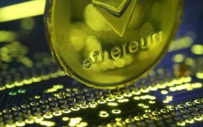 Researchers Explores 17,000 Transactions Per Second Solution For Ethereum Blockchain