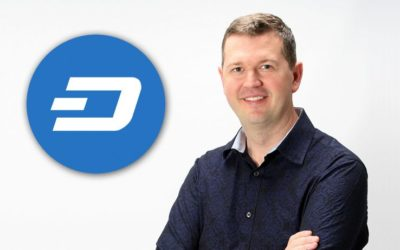 Ryan Taylor CEO of DASH says Central Bank Issued Cryptocurrencies Are The Inevitable Future