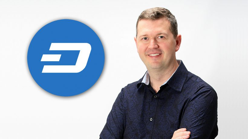 Ryan Taylor | CEo | Dash | Central Bank Issued Cryptocurrencies