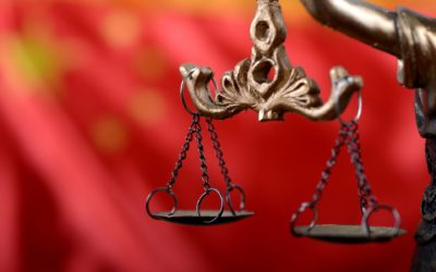 Shanghai Court Rules Ethereum is Protected Under Property Laws