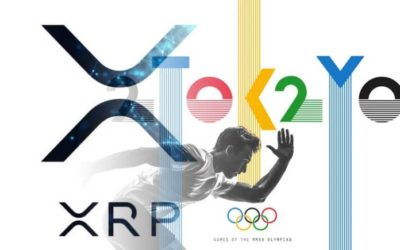 The Petition For XRP At Tokyo's 2020 Olympics Gains 10k Signatures