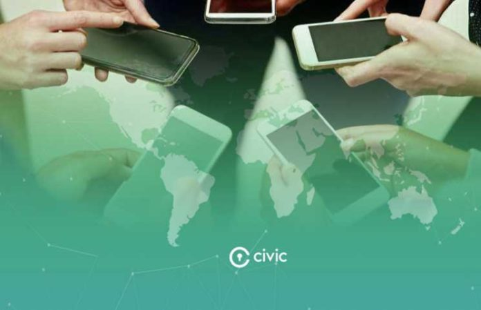 Vinny Lingham's Civic (CVC) Releases CivicConnect Blockchain ID Verification App