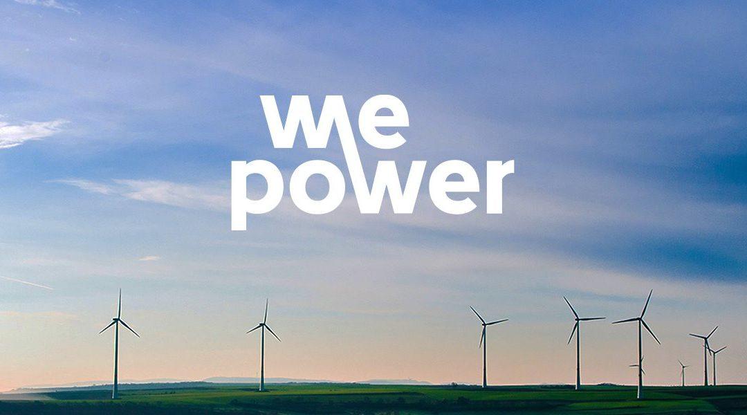 WePower (WPR) Puts Estonia's Energy Grid On Blockchain