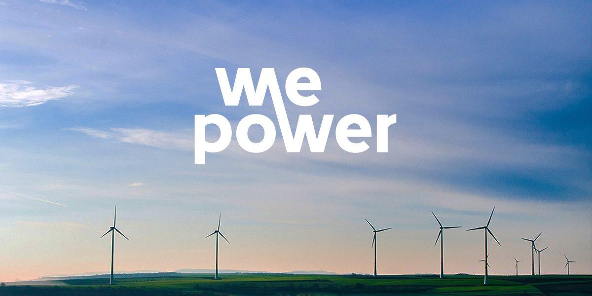 WePower | WPR | Estonia
