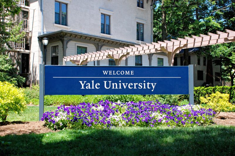 Yale University Invests In A $400 Million Cryptocurrency And Blockchain Fund