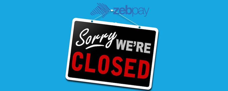 Zebpay | Sandeep Goenka | Cryptocurrency exchange | RBI Crackdown