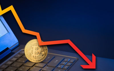 Bitcoin Volatility Hits Record Low, Is It The Calm Before the Tornado