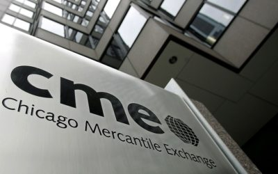 CME Reports That Bitcoin's Average Daily Volume For Futures Grew 41% in Q3