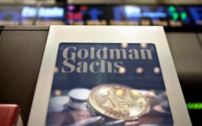 Goldman Sachs Crypto Custody Will Use Bakkt Cryptocurrency Trading Platform