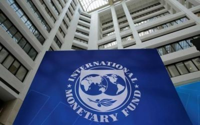 The Rapid Growth of Bitcoin and Cryptocurrencies Will Impact Global Financial System, Says IMF