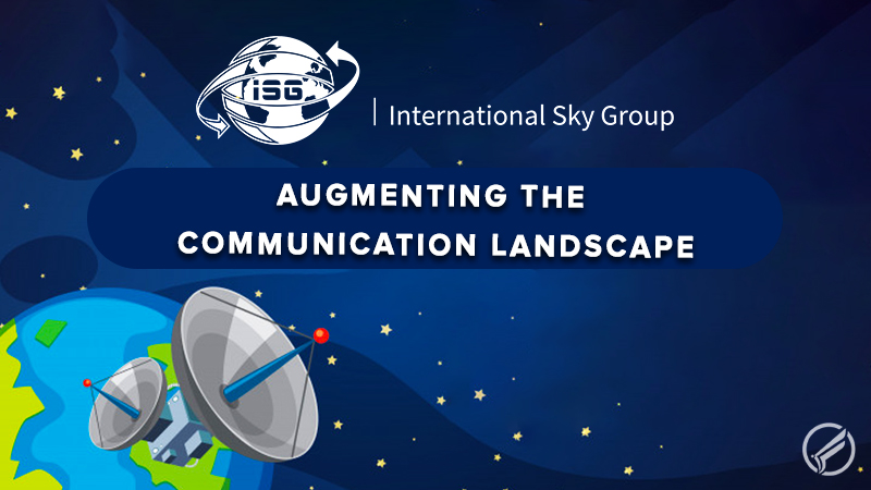 International Sky Group – Offering Satellite Communication On Blockchain