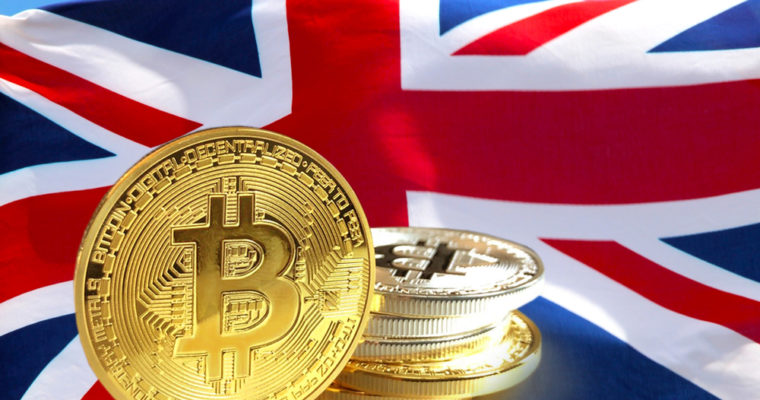 "One In Five People In UK Thinks Bitcoin Will Be ""As Common As Cash Or Card"""