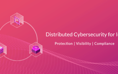 Introducing NOVAM- Cybersecurity For IoT Using Distributed Ledger Technology And AI