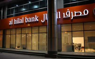 Abu Dhabi's Al Hilal Bank Uses Blockchain To Settle $500 Million Bond