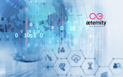 Aeternity, The 33rd Highest Crypto Launches Free Blockchain Education Course