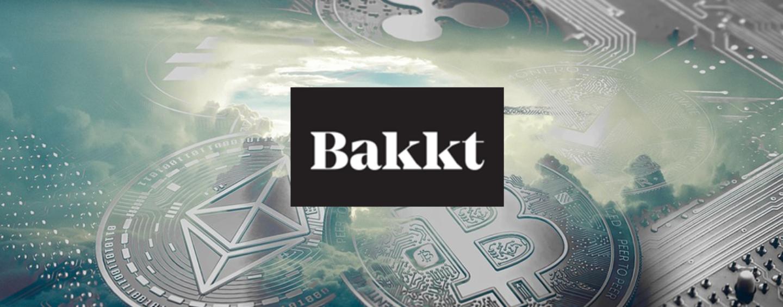 Bakkt | Bitcoin Futures | January