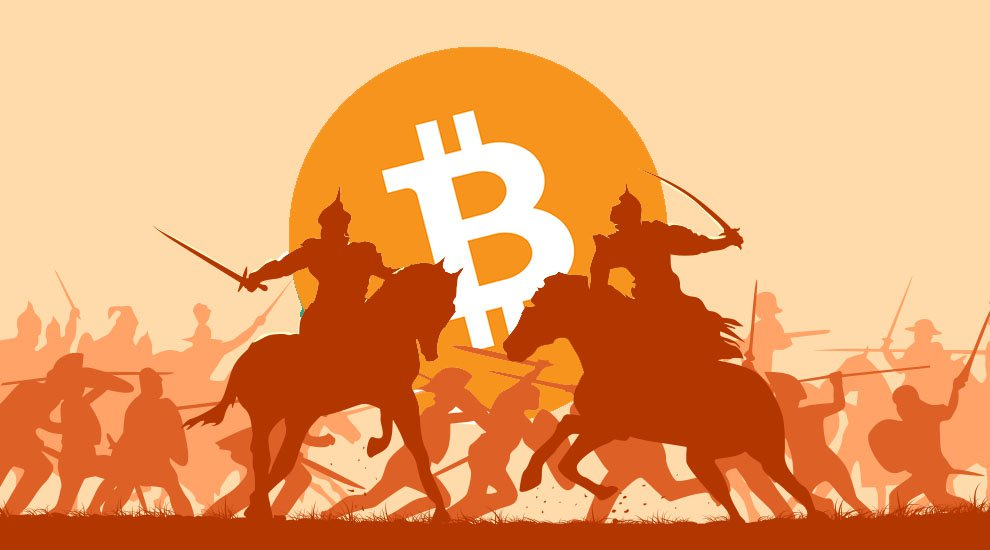 Bitcoin Cash Hash War: What Is The Status Of Bitcoin ABC And Bitcoin SV