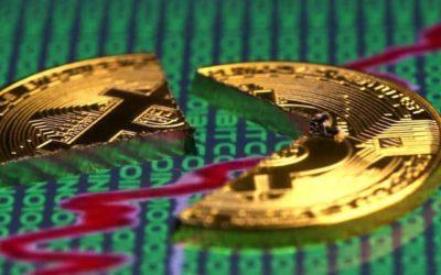 Bitcoin News: Bitcoin Price To Fall To $2,500 By January 2019, Says A Crypto Trader