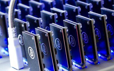 Bitfury, The Bitcoin Mining Company Valued At $1 Billion By Mike Novogratz