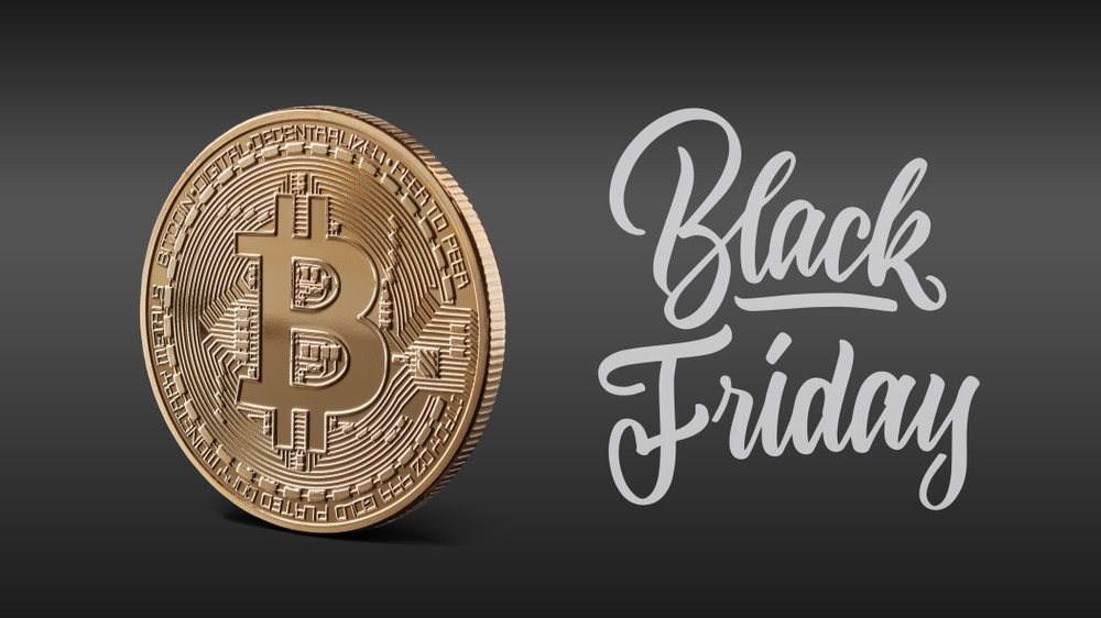 Black Friday Drags Crypto Market Down, Bitcoin & Ethereum Price Plunges