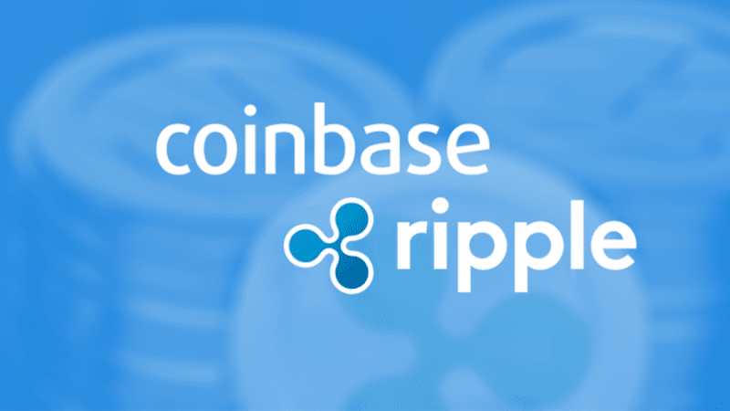 Coinbase Custody Adds Support for Ripple's XRP