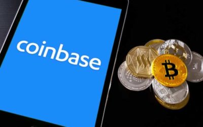 Coinbase Partners With A US Asset Manager For A New Cryptocurrency Fund With Initial Pool of $500 Million