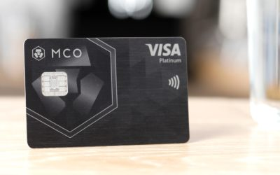 Crypto.com Gets Approval To Launch MCO Visa Card Supporting Bitcoin & Ethereum In The U.S