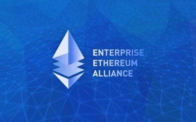 Enterprise Ethereum Alliance Opens Regional Office In South Korea