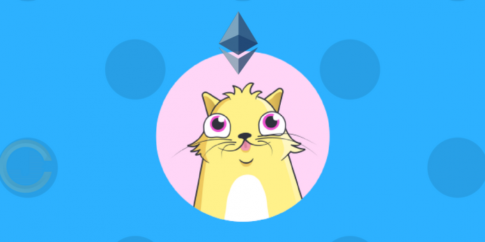 Ethereum CryptoKitties Founder Secures Funding of $15 Million From Google And Samsung