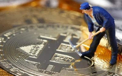Giga Watt, Bitcoin Mining Firm Declares Bankruptcy Owing Millions To Creditors