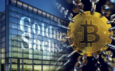 Goldman Sachs' Bitcoin Derivatives Are Finally Here, But Only For A Special Few