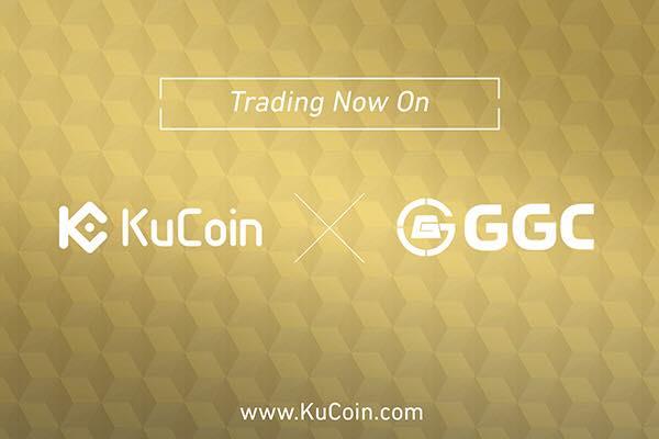Gram Gold Coin | GGC | KuCoin