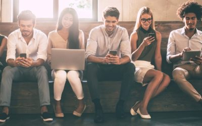 Millennial's Interest In Cryptocurrencies Rapidly Growing Suggests A New Study