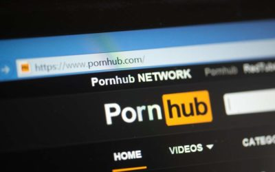 Pornhub Finds A Way To Bypass Indian ISP Block While Focusing On Crypto Payments