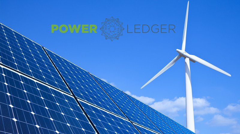Power Ledger Deploys Peer-to-Peer Renewable Energy Trading Platform